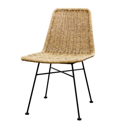Masoala Beach Chair Natural