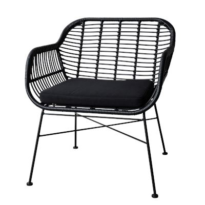 Whitehaven Chair Black
