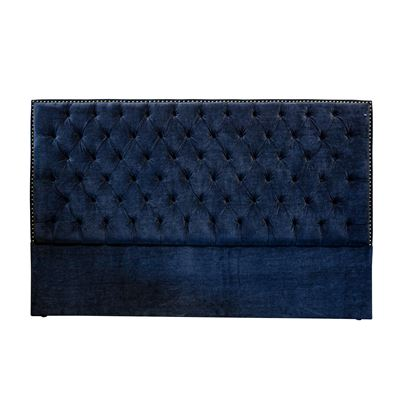 Kingscliff Headboard Midnight