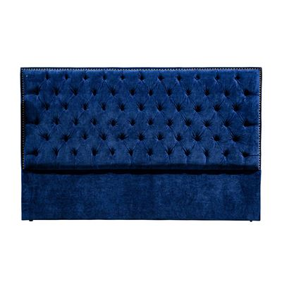 Kingscliff Headboard Navy