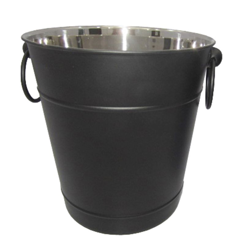 Ice Bucket Matt Black