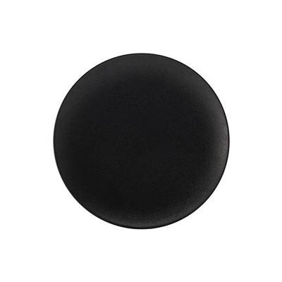 Caviar Round Platter 40Cm Blk