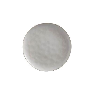Wayfarer Platter 33Cm Pebble