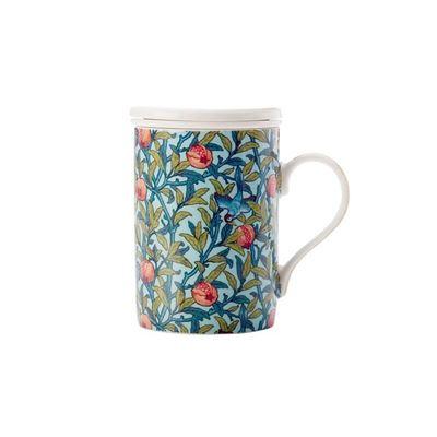 Morris Bird & Pom Inf Mug 350Ml Gb