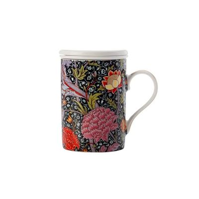 William Morris Cray Inf Mug 350Ml Gb