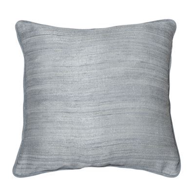 Macy Cushion 45x45cm Grey