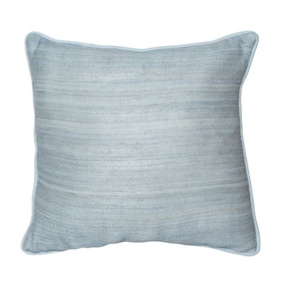 Macy Cushion 45x45cm Illusion Blue