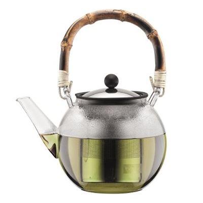 Tea Makers Bamboo