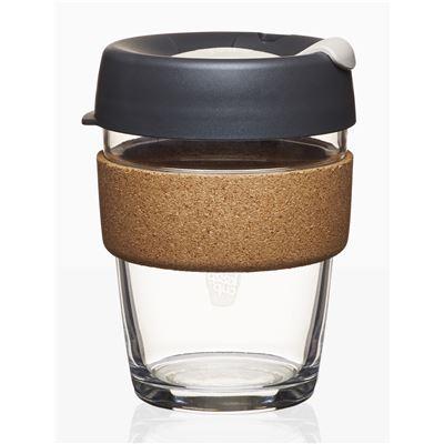 Cork Espresso Medium 12oz