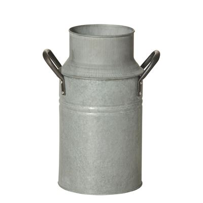 Milk Pot 22x17x31cm Steel