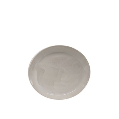 S&P Luna Side Plate 21Cm