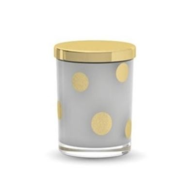 S&P Tinsel Candle 160G