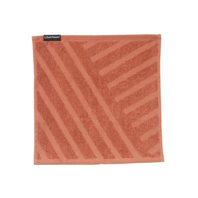 S&P Eriko Face Washer Clay 33X33Cm
