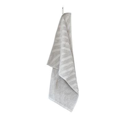 S&P Eriko Hand Towel Frost 60x45cm