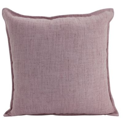 Linen Blush Cushion 45x45cm