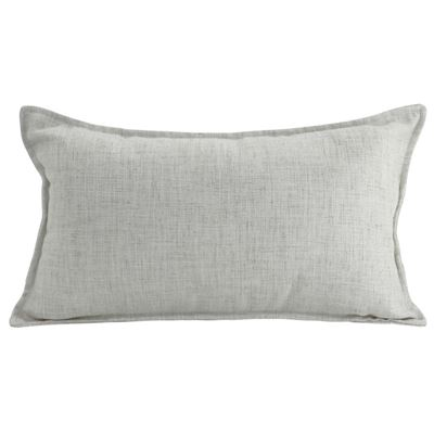 Linen Beige Cushion 30x50