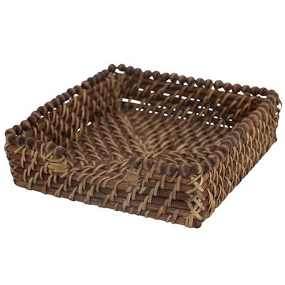 Baya Napkin Holder Honey 20x6