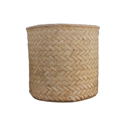 Walda Cement Pot Natural 36x34cm