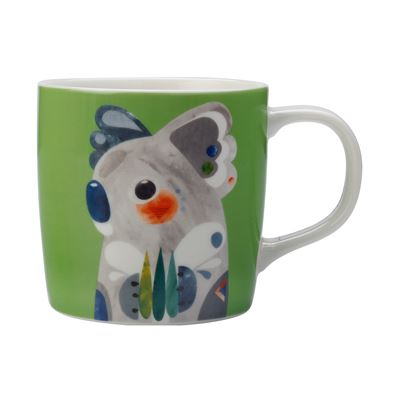 Pete Cromer Mug 375Ml Koala Gb