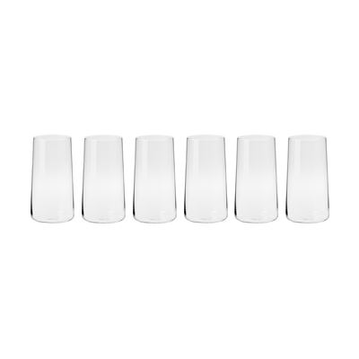 Avant-Garde Highball 540Ml 6Pc Gb