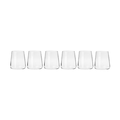 Avant-Garde Tumbler 380Ml 6Pc Gb