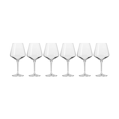 Avant-Garde Wine Glass 460Ml 6Pc Gb