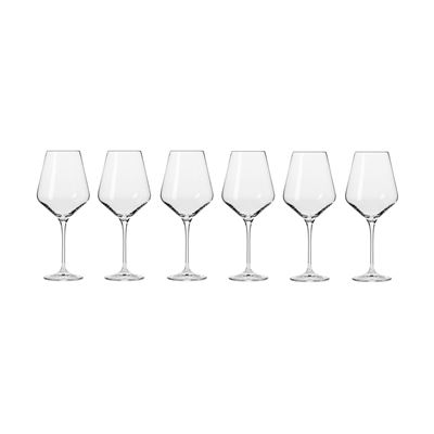 Avant-Garde Wine Glass 490Ml 6Pc Gb
