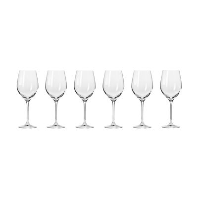 Harmony Wine Class 370ml 6pc gb