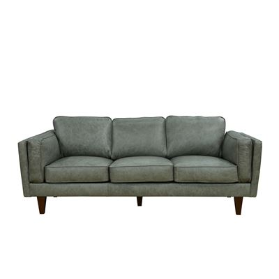 Greenville 3 Seater Sofa Fossil