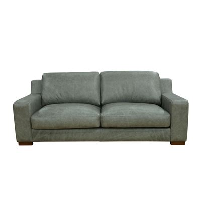 Charleston 3 Seater Sofa Fossil