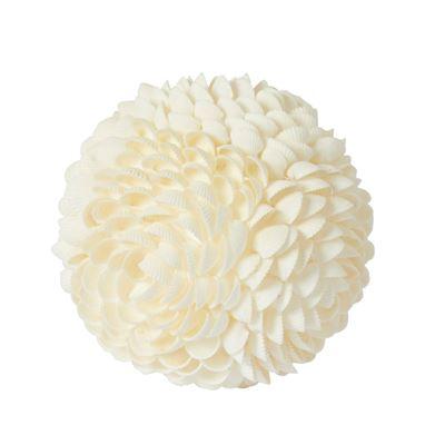 Bayhouse Deco Ball 12cm White
