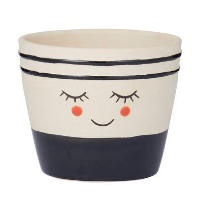 Milly Pot 10x12cm