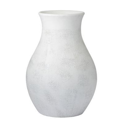 Hermoso Vase 38x55cm White