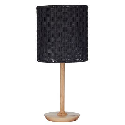Albany Table Lamp  28x63cm