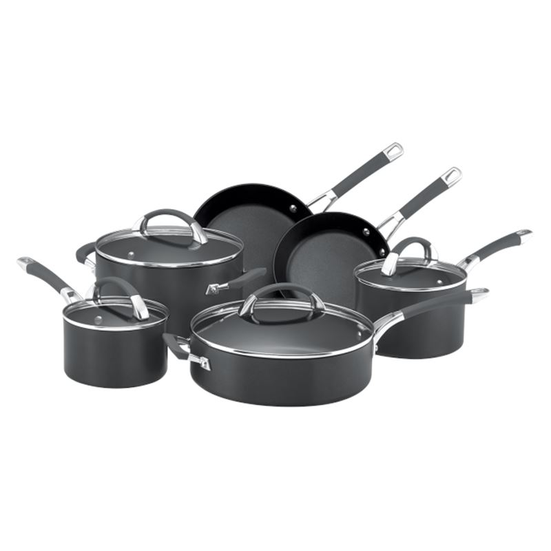 Endurance+ 6 Cookware Set