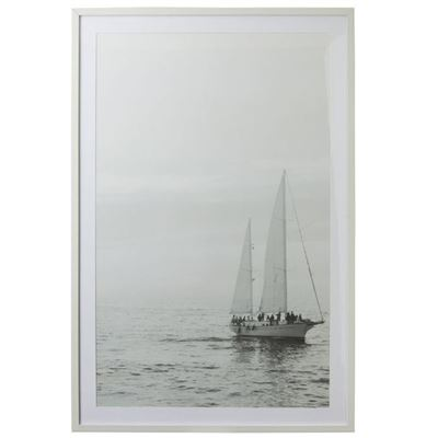 Sailing Wall Decor