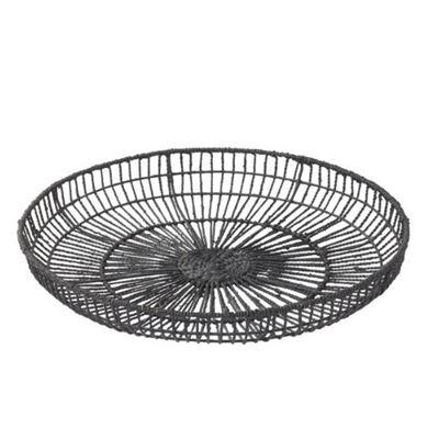 Palatine Wall Decor/Basket
