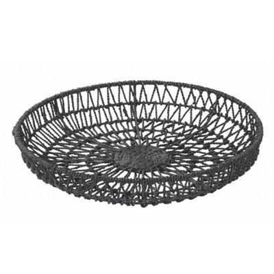 Lenexa Wall Decor/Basket