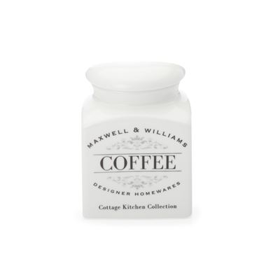 Cottage Kitchen Coffee Canister 500ml