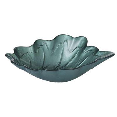 Lori Leaf Bowl 15x19.5cm