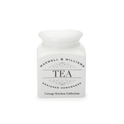 Cottage Kitchen Tea Canister 500ml