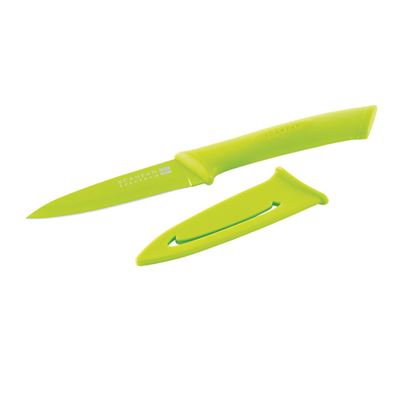 Spectrum Utility Knife 9Cm  Green