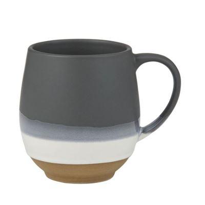 Moss Mug Grey