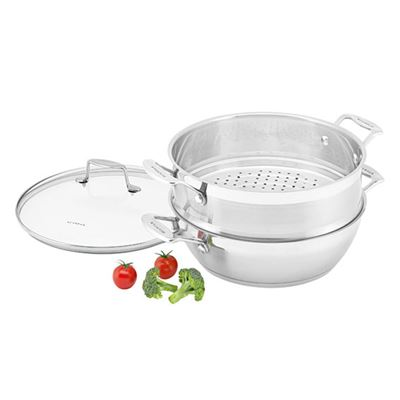 Impact Multi Purpose Pan 28Cm