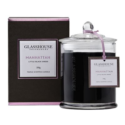 Candle Manhattan 350g