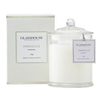 Candle Marseille 350g