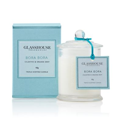 Mini Candle Bora Bora