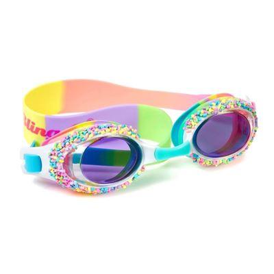 Girls Goggles - Cake Pop - Whoopie Pie Brights