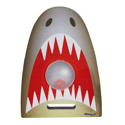 Boys Kick Board - Sam the Shark - Red