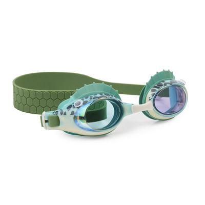 Boys Goggles - Bass Fish - Green Grills
